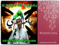 http://arrawa-kuliahnusantara.blogspot.my/2018/01/40-hadith-cinta.html