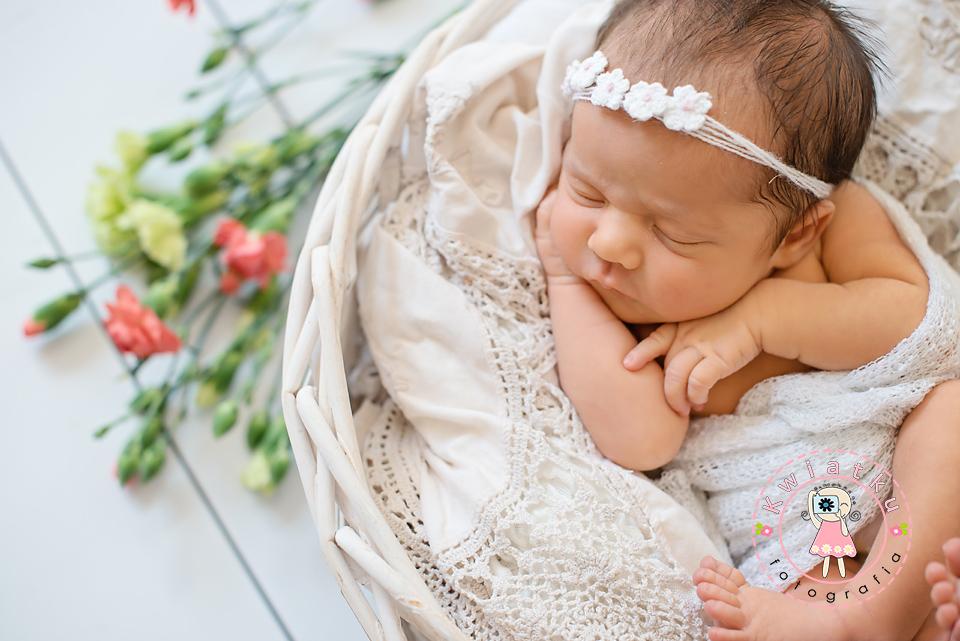 Sesja noworodkowa trojmiasto