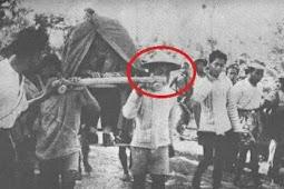 Inilah DJUWARI Sang Tukang Panggul Jendral Soedirman Saat Perang Gerilya