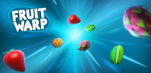 Fruit Warp Video Slot by Thunderkick