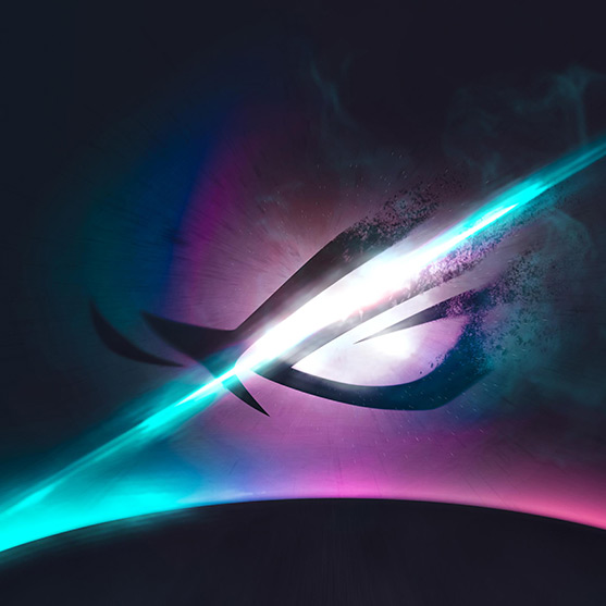 ASUS ROG Wallpaper Engine