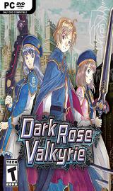 necf80 - Dark Rose Valkyrie-CODEX