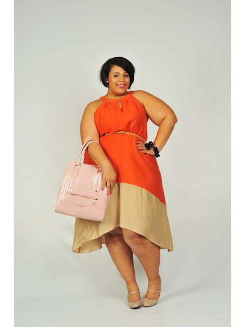 Eloquii, Plus Size Blog