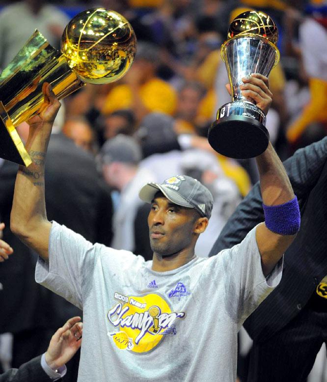 Drew's Zone: Kobe Bryant Is Still The CHAMPION!!!!!!! ( 5