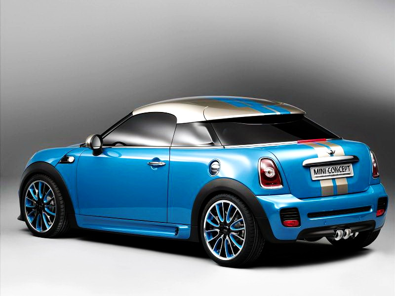2012 mini coupe cars news review. Black Bedroom Furniture Sets. Home Design Ideas