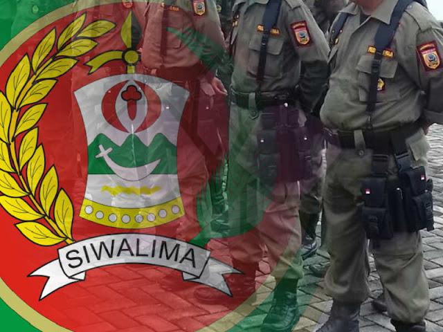 Said Assagaff Harapkan Satpol PP Tingkatkan Pelayanan ke Masyarakat