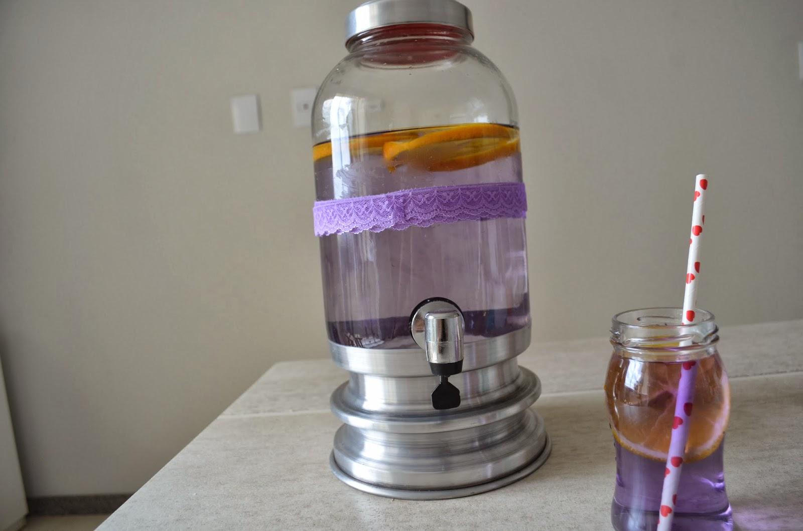 tutorial pink lemonade