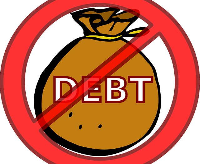 pay off debt before retirement mortgage payment bills