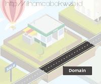 Kreasikan dan Ciptakan Websitemu dengan DomaiNesia