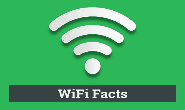 10 Incredible & Mindboggling WiFi Facts