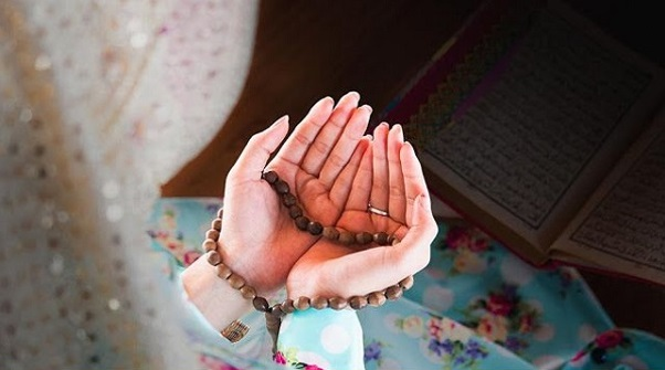 Apabila Terjaga Pukul 3 Hingga 5 Pagi Tandanya Rahmat Allah Telah Sampai Kepadamu Dan Bacalah Doa Ini