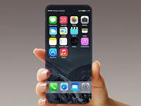 Fitur 3D Layar iPhone OLED 8 Bermasalah, Kemungkinan Peluncurannya Akan Tertunda