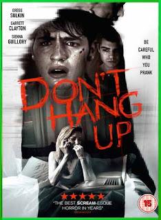 ¡No Vayas a Colgar! (2016) | DVDRip Latino HD GDrive 1 Link