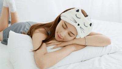 Giấc ngủ sẽ mang lại làn da khỏe đẹp