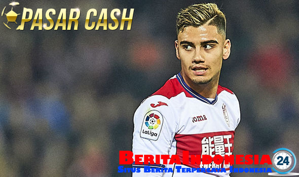 Andreas Pereira Siap Rebut Posisi Inti Manchester United