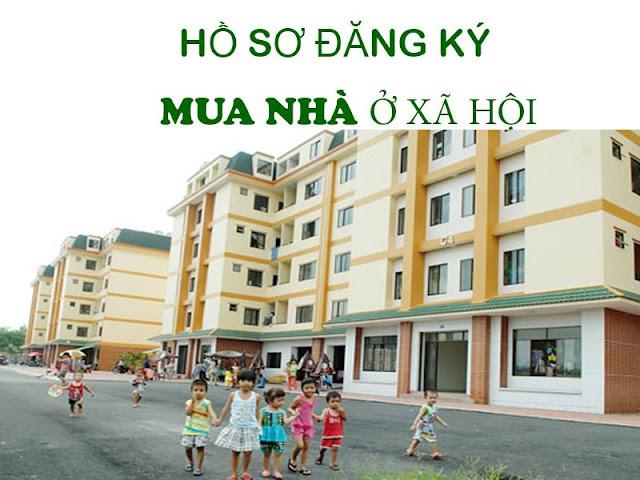 Hướng dẫn thủ tục hồ sơ thuê mua nhà ở xã hội Ecohome 3 Đông Ngạc dự án chung cư đường Tân Xuân▵ Bắc Từ Liêm Hà Nội