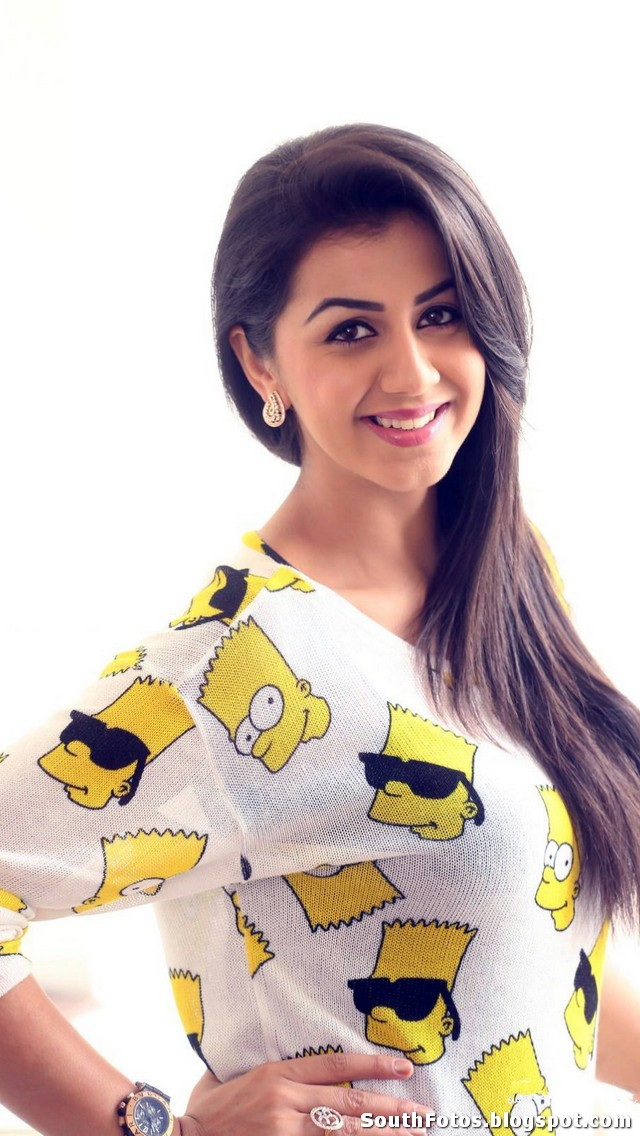Nikki Galrani Latest Hot Pics