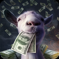 Goat Simulator Payday v1.0.0 Free Download