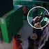 У Тернополі правоохоронці шукають зловмисника, який викрав майже 0,5 млн грн з банкомату (Відео)