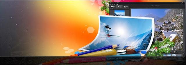 أحدث برنامج لتجميل وتعديل الصور 2019 للكمبيوتر Download AVS Photo Editor 3