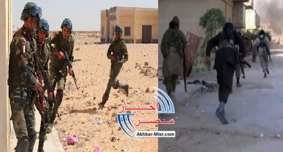 داعش ينهار