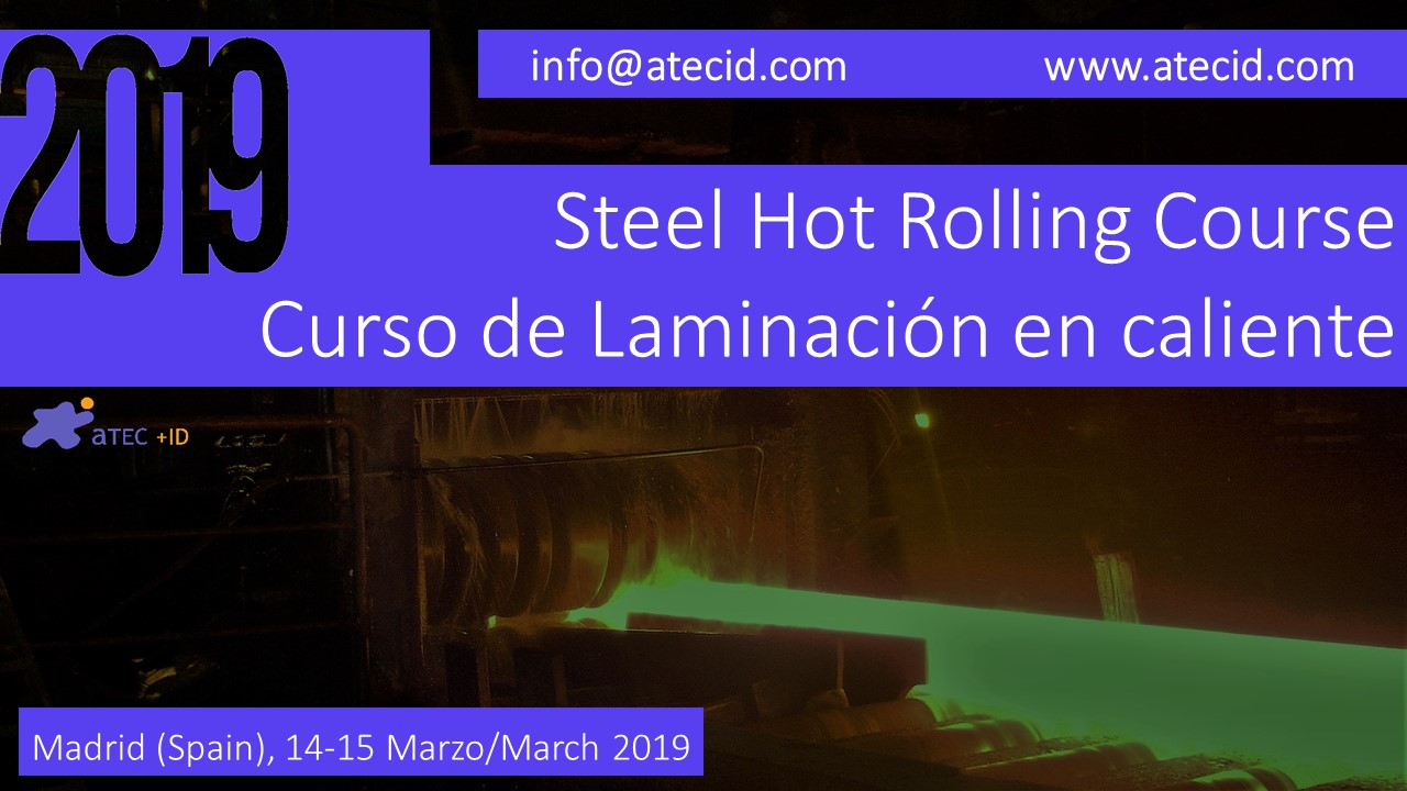 AlterEvo Ltd: Hot Rolling of Steel Long Products