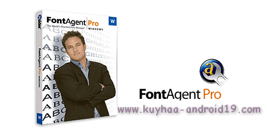 Font Agent Pro