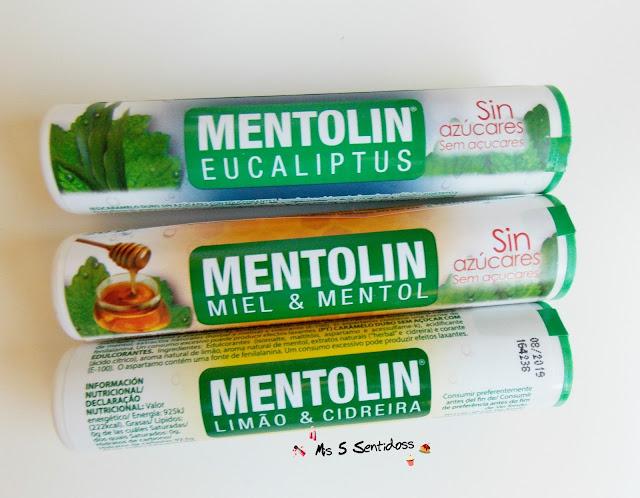 Mentolín