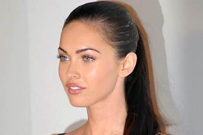 50 Fakta Tentang Megan Fox Yang Mungkin Anda Belum Tahu
