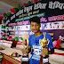 खेल में भी टॉप और पढ़ाई में भी जबरदस्त: मधेपुरा के राष्ट्रीय टेबल टेनिस खिलाड़ी मास्टर शिवम को 12वीं में 94.2 %