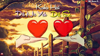 Dil Ne Ye Kaha Hai Dil Se Love Whatsapp Status Video Download