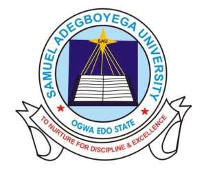 SAU School fees 2017