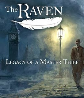 Master raven a the legacy download thief patch of