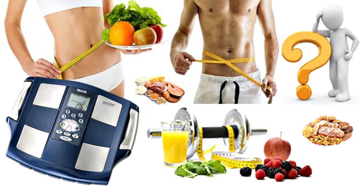 Bajar de peso de forma fácil y rápida con buena nutrición es posible