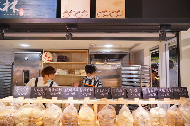 DSC04435 - 第六市場人氣商店│一開幕就爆滿的雙木林手作包子饅頭,18元肉包一掃而空要等50分鐘