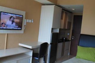 Sewa Apartemen Grand Dhika City Bekasi