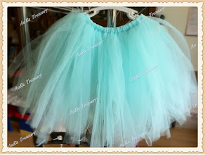 How to make No-Sew Tutu