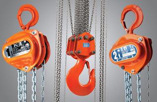 Darmatek Jual Chain Block Elephant C21