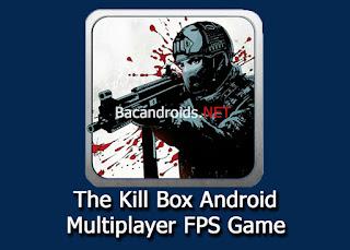 download Game The KillBox Apk For Android Versi Terbaru