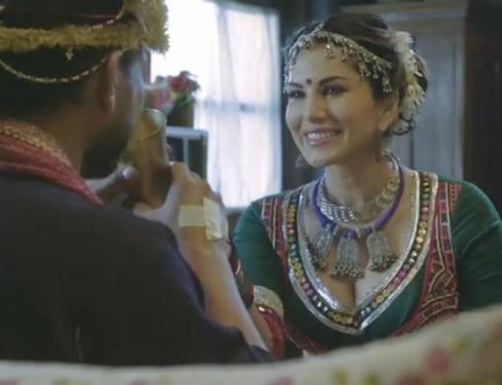 Watch: No Smoking #11minutes - Sunny Leone, Alok Nath and Deepak Dobriyal