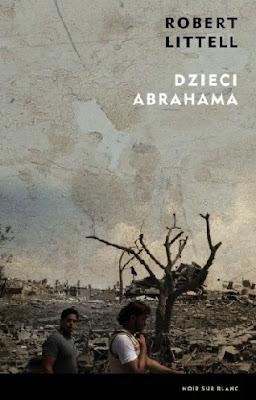 Dzieci Abrahama - Robert Littell