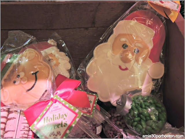 Yankee Candle Village: Galletas Navideñas en la Seasonal Collections