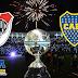 Supercopa: Boca vs River | La Selección se despide en La Bombonera