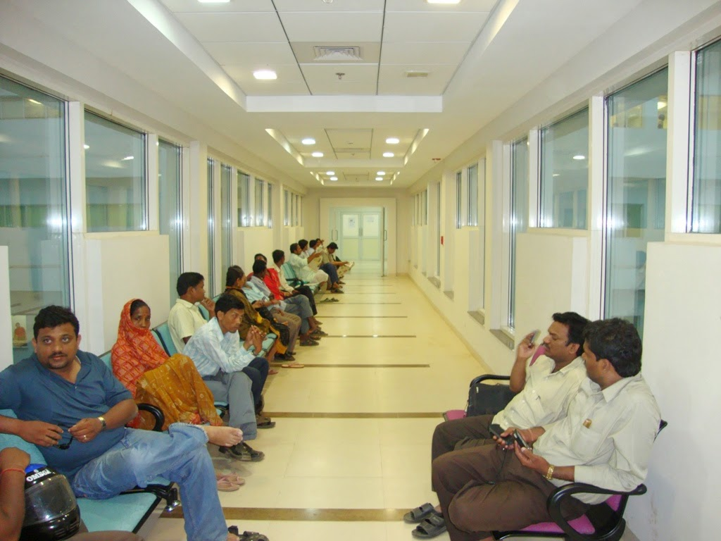Drug Resistant Infections Associated with Higher In-Hospital Mortality Rates in India
