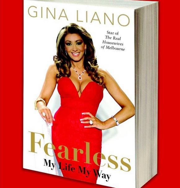 """Gina Liano's New Book """"Fearless: My Life My Way"""" Is Now ..."""