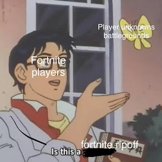 fortnite ripoff
