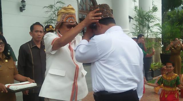 Tiba di Tana Toraja, Ini Rangkaian Kegiatan Menteri Pertanian RI