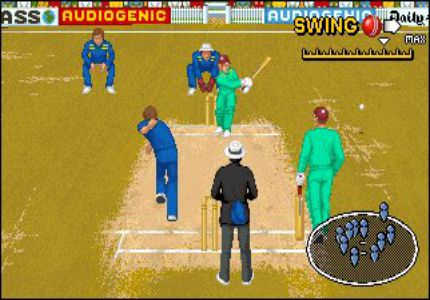Download Brian Lara Cricket 96 Highly Compressed Game For PC