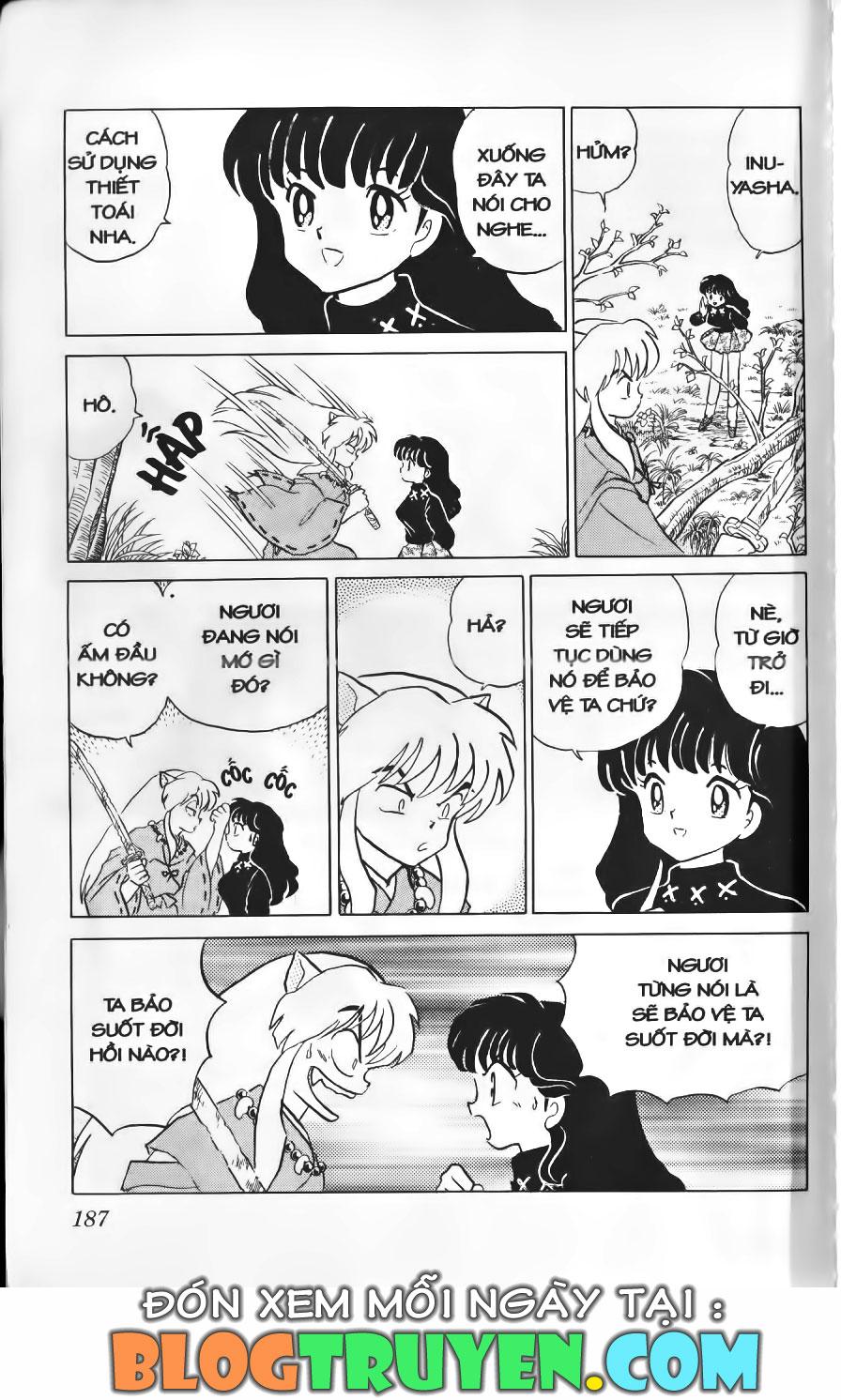 Inuyasha vol 02.10 trang 16