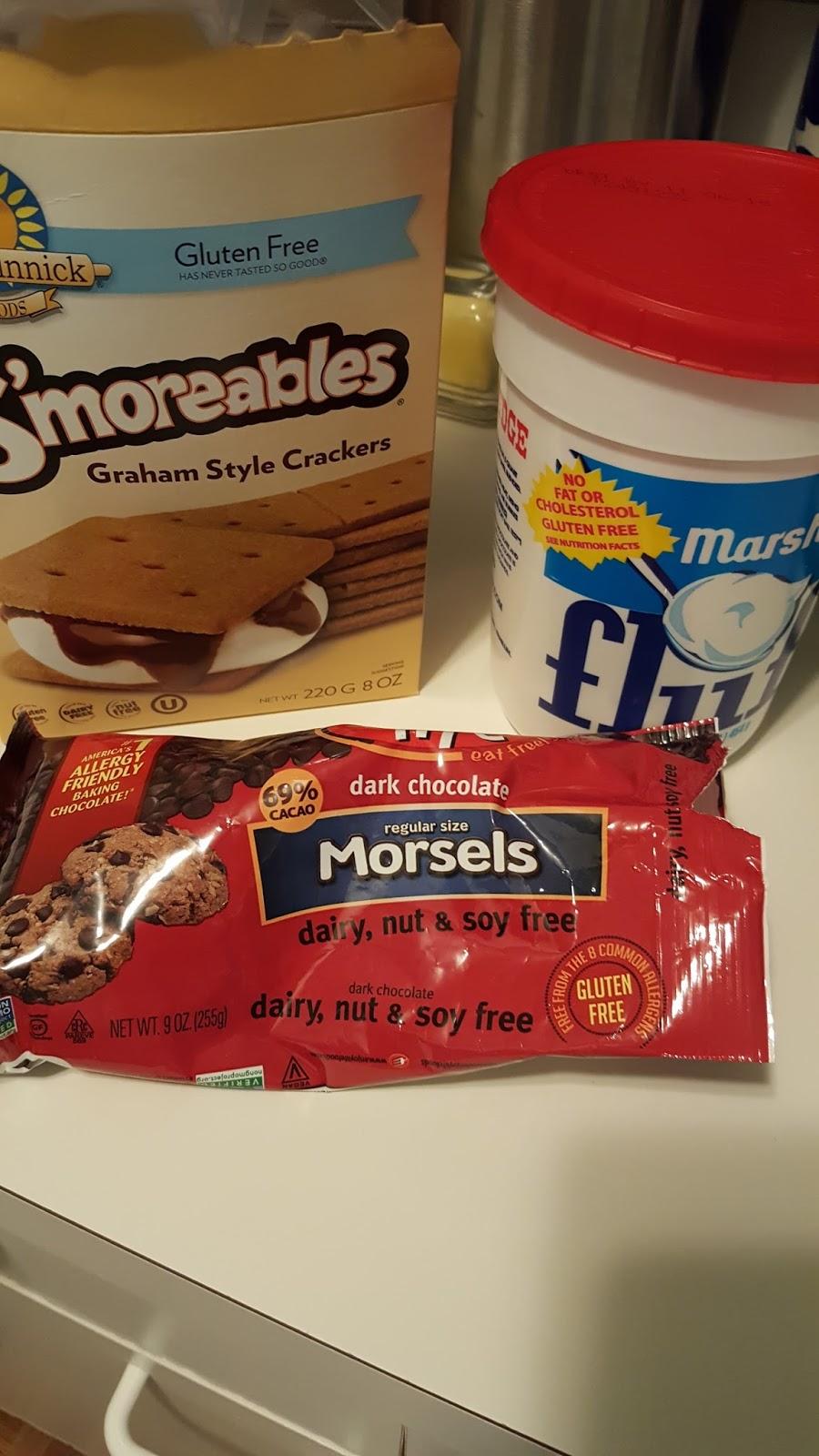 Recipe: America's Test Kitchen, Chocolate Fluff Cookies